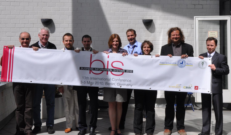 13. Międzynarodowa Konferencja BIS 2010